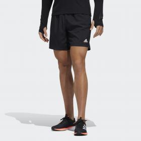 Шорты Run It 3-Stripes PB