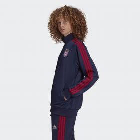 Олимпийка Бавария Мюнхен 3-Stripes