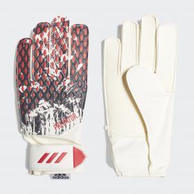 Вратарские перчатки Predator 20 Manuel Neuer