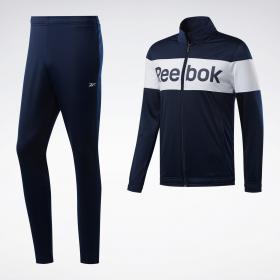 Спортивный костюм Training Essentials Linear Read FS1648
