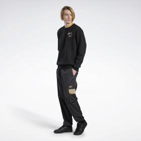 Спортивные брюки Classics Trail FS7363