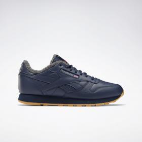 Кроссовки Reebok Classic Leather FU9122