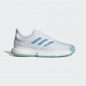 Кроссовки для тенниса SoleCourt Boost Parley