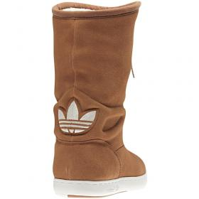 Сапоги Womens M Attitude Winter Hi W Adidas