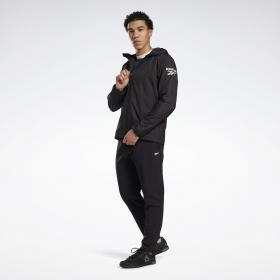 Куртка OD FL JCKT GD3640