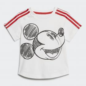 Комплект: футболка и шорты Mickey Mouse