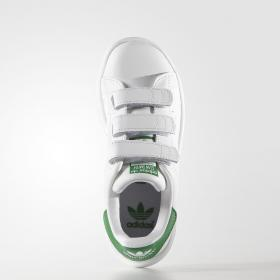 Кроссовки STAN SMITH CF C Kids Adidas