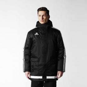 Куртка утепленная Mens Tiro15 Std Jkt Adidas