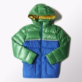 Куртка YB J HEAVY D JK Kids Adidas