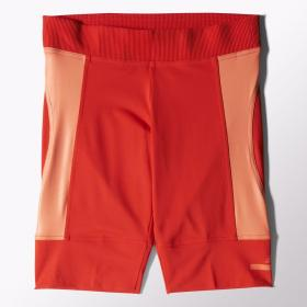 Шорты облегающие Womens Stu Perf Short Adidas