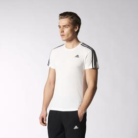 Sport Essentials 3-Stripes Tee M S17661