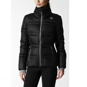 Пуховик LT DOWN JACKET Womens Adidas