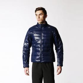 Куртка утепленная Mens Down Light Jkt Adidas