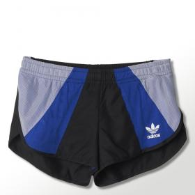 Шорты Womens Archive Shorts Adidas