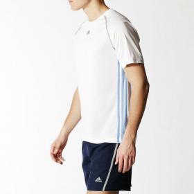 Спортивная футболка adidas Base