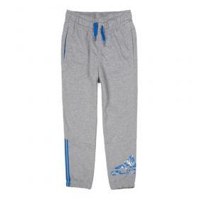 Брюки спортивные детские YB S LOGO KN CH Adidas