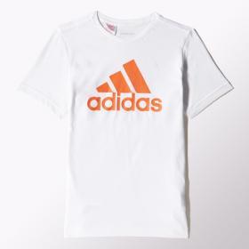 Футболка Kids ST Logo Adidas