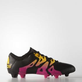 Бутсы мужские X 15.1 FG|AG Adidas