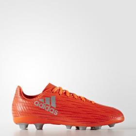 Футбольные бутсы X 16.4 FG K S75701