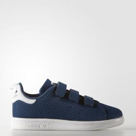Кроссовки STAN SMITH CK CF C Kids Adidas