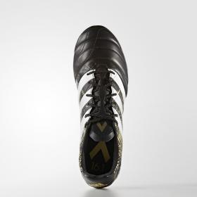 Футбольные бутсы ACE 16.1 Leather FG/AG M S79685