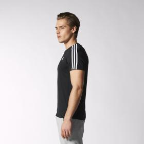 Футболка Essentials 3-Stripes M S88108