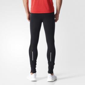 Мужские леггинсы для бега Adidas