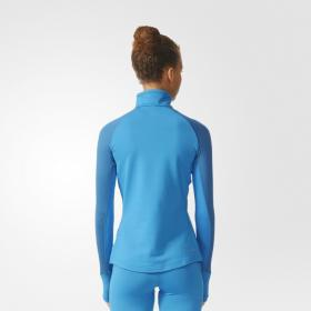 Женская олимпийка Adidas