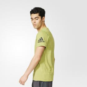 Мужская футболка Adidas Performance