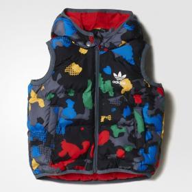 Жилетка I YWF VEST Kids Adidas