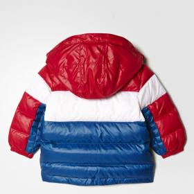 Куртка I ID-96JACKET Kids Adidas