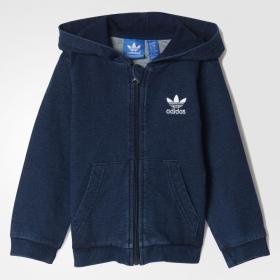 Костюм спортивный I DENIM HFL Kids Adidas
