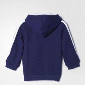 Детский костюм Adidas Originals Quilted