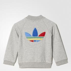 Детский костюм для малышей Adidas Superstar