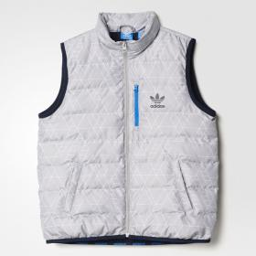 Жилетка J YWF VEST Kids Adidas