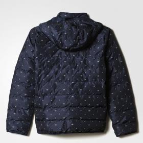 Куртка утепленная Kids J Ywf Jacket Adidas
