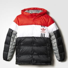 Пуховик Kids J ID-96 JACKET Adidas