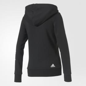 Худи женская ESS LIN FZ HD Adidas