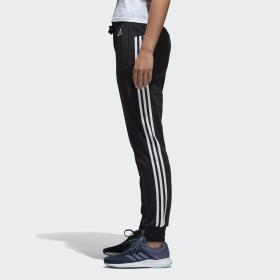 Брюки Essentials 3 Stripes Cuffed