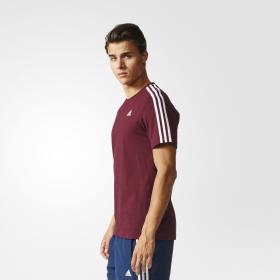 Футболка Essentials 3-Stripes M S98719