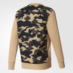 Джемпер мужской ESS LINAOP CREW Adidas