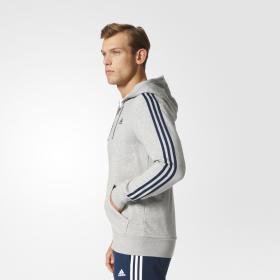 Толстовка Essentials 3-Stripes M S98788