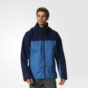 Куртка Wandertag Colorblock M S99077
