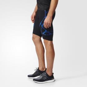 Облегающие шорты для соревнований ADIZERO M S99690