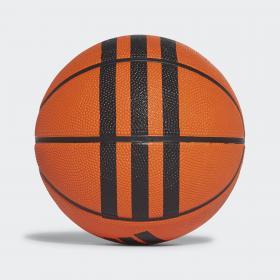 Баскетбольный мяч мини 3-Stripes