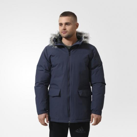 Куртка SDPJKT LONG FUR Mens Adidas