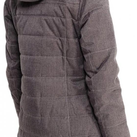 Куртка PADDED MID JACKET Womens Adidas
