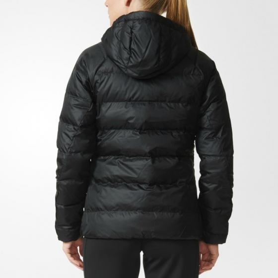 COSY DOWN JACKT Womens Adidas