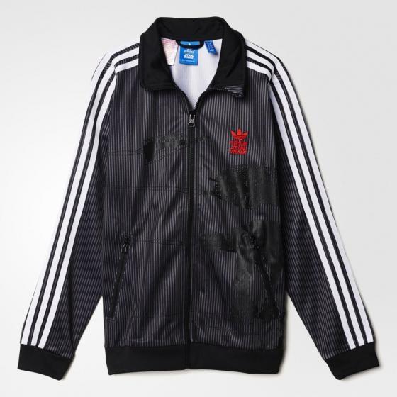 Олимпийка детская J SW ATAT TOP Adidas