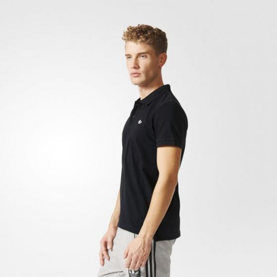 Мужская футболка adidas originals Polo Pique